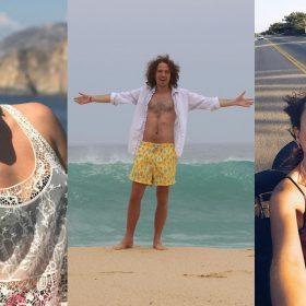 6 consejos de y para Vloggers viajeros