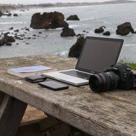 Las 5 mejores herramientas para un vloggero